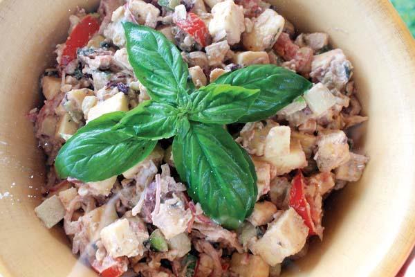 Food will be abundant in Hana. -- The Maui News / Photo courtesy Festivals of Aloha