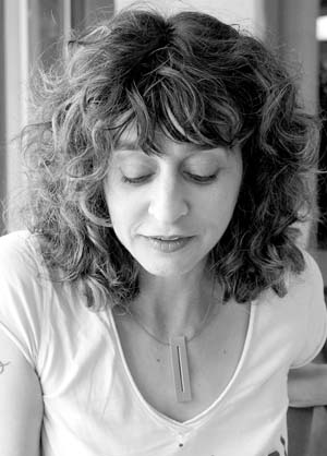 Poet/author Kim Addonizio will be featured at the 2018 Maui Writers' Retreat  in January. -- Photo courtesy author