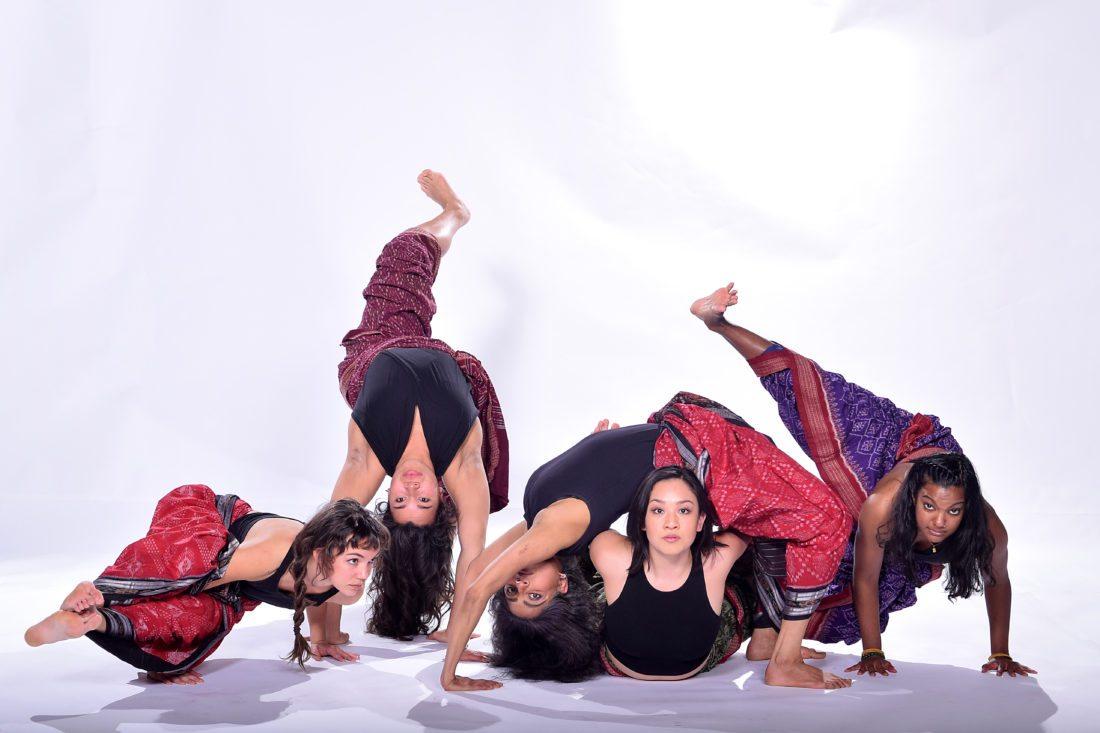 Ananya Dance Theatre from Minneapolis. • Photos courtesy MACC