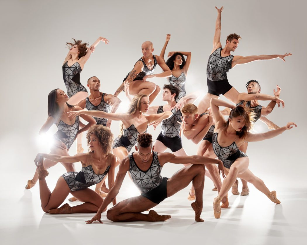Complexions Contemporary Ballet from New York City. • Photos courtesy MACC