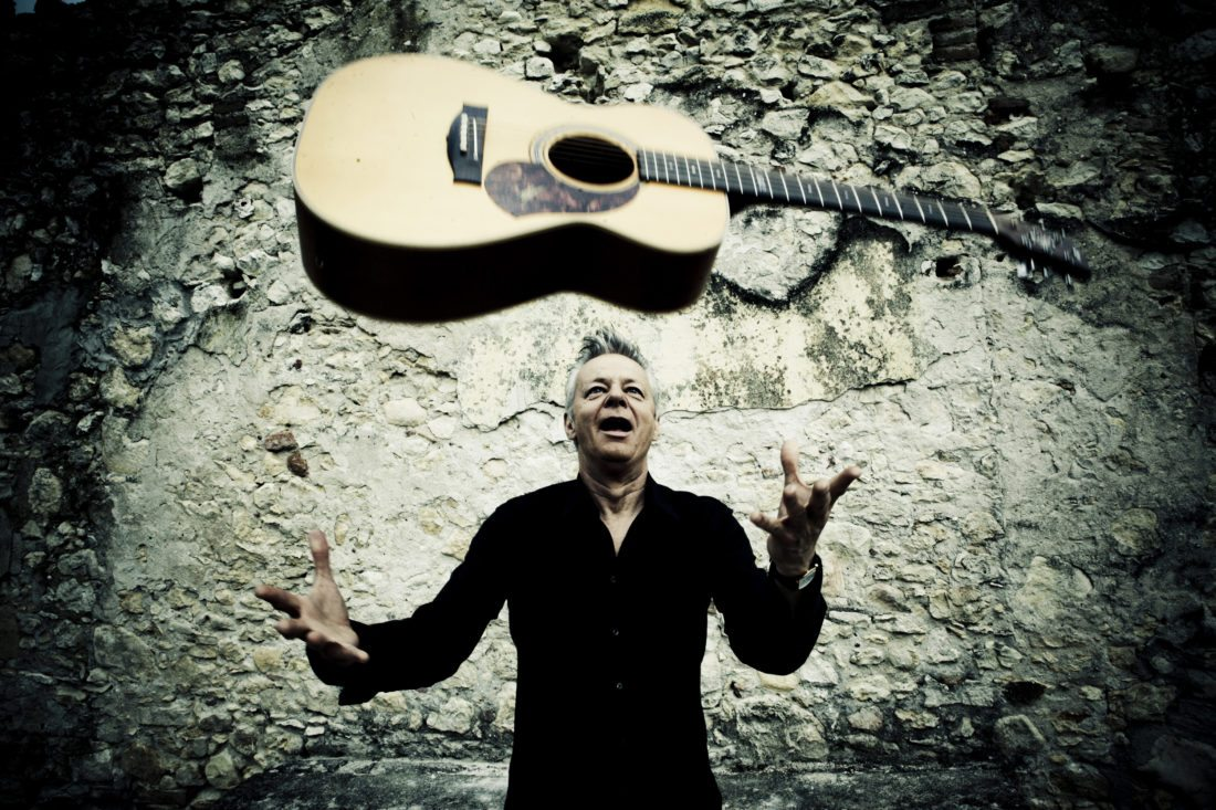 Guitar virtuoso Tommy Emmanuel (above) makes his Maui debut at 7:30 p.m. on Monday in the Castle Theater at the Maui Arts &Cultural Center in Kahului. Tickets are $25.50, $31 and $41 (plus applicable fees). Ticket prices increase $5 on day of show. For more information or to purchase tickets, go to the box office, call 242-7469 or visit www.mauiarts.org. •Simone Cecchetti photo