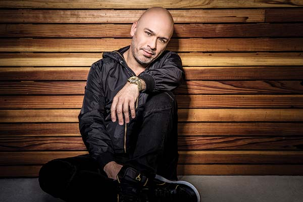 Comedian Jo Koy (above) adds a second show to his November appearance at the MACC. •Robyn Van  Swank photo