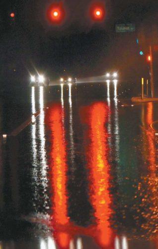 mt rain reflection 10-14-17