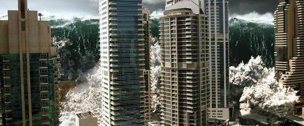 "Catch sci-fi thriller film ""Geostorm"" at Maui Mall Megaplex or Lahaina Wharf Cinema. IMDB photo"