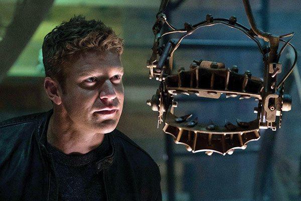 """Matt Passmore stars in """"Jigsaw."""" IMDB photo"""