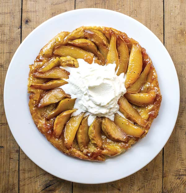 """If you find yourself with a bunch of pears, this recipe produces results that will have people saying, """"Wow!"""" -- Photo via AP"""