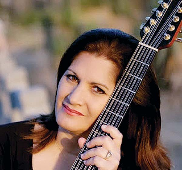 "The ""Songbirds of Hawaii"" concert featuring Darlene Ahuna (shown in photo), Ku'uipo Kumukahi and Mihana Souza will be presented at 7:30 p.m. Nov. 17 at the Maui Arts & Cultural Center's McCoy Studio Theater in Kahului. Tickets are $35 for reserved seating (plus applicable fees). For more information or to purchase tickets, see the box office, call 242-7469 or visit www.mauiarts.org. Photos courtesy the artists"