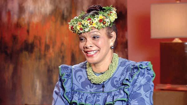 Mihana Souza
