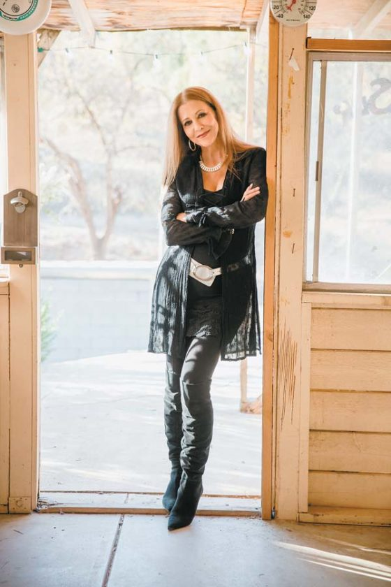 """Delta Lady"" Rita Coolidge performs at 7:30 p.m. Sunday at the Maui Arts & Cultural Center's Castle Theater in Kahului. Tickets are $40, $55, and $65 (plus applicable fees). For more information or to purchase tickets, go to the box office, call 242-7469, or visit www.mauiarts.org. Matt Beard photo"