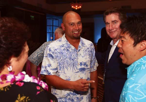 The Maui News / CHRIS SUGIDONO photo