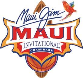 2017 maui invitational logo