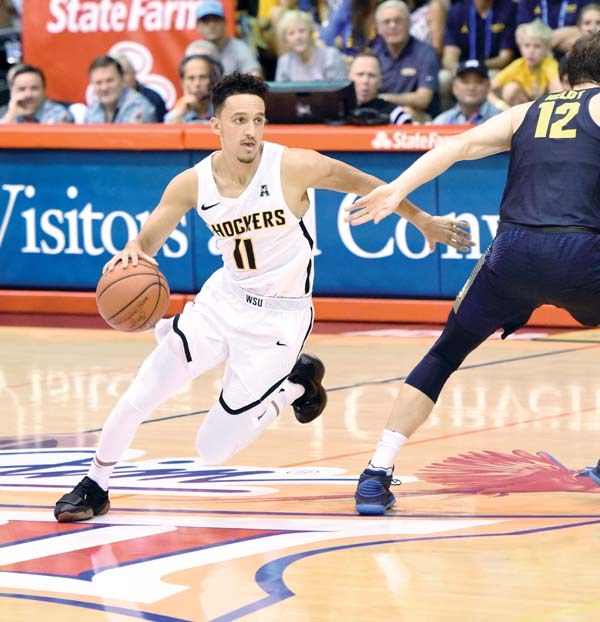 Marquette wraps up 3rd place at Maui Invitational