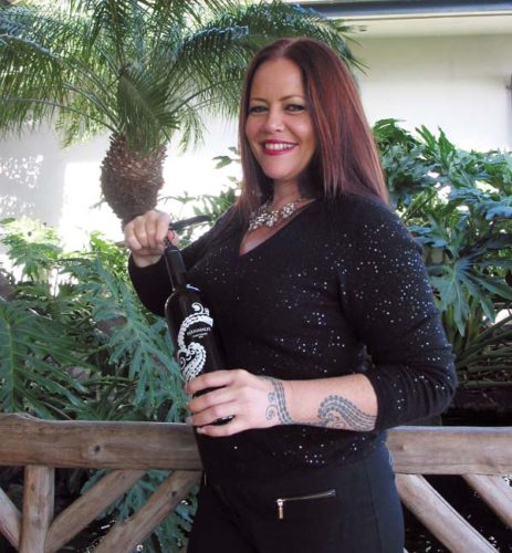 Five-time Grammy nominee Amy Hanaiali'i will be puttin' on shows at the Ritz. The Maui News /CARLA TRACY photo