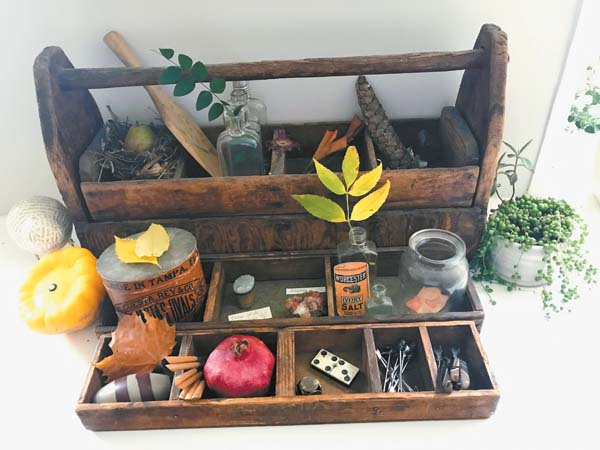 """A """"cabinet of curiosities"""" is a collection of knickknacks and oddities for study,         inspiration, contemplation or conversation. -- APphoto"""