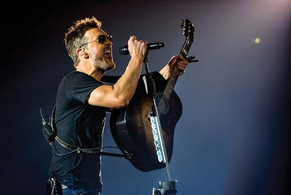 Headliner Eric Church (above) and Lily Meola (second photo) are two of the featured artists at this year's BMI Maui Songwriters Festival. Tickets for the 6 p.m. Saturday concert in the A&B Amphitheater at Maui Arts & Cultural Center in Kahului are $39, $69, $89 and $129 premium seating (plus applicable fees) and are available at the box office, by calling 242-7469 or online at www.mauiarts.org.  Gates open at 5 p.m. A portion of proceeds from the festival will benefit the Dorvin and Betty Leis Charities, Inc., the BMI Foundation and the MACC. For more information about the other Maui venues, visit www.mauisongwritersfestival.com. Anthony D'Angio photo