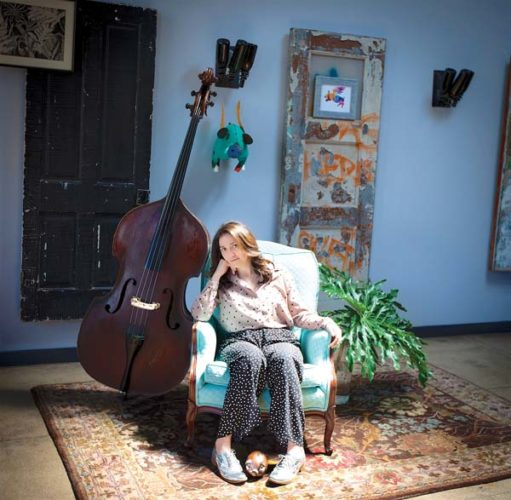 Katie Thiroux and her Trio perform at 7:30 p.m. Saturday in the McCoy Studio Theater at the Maui Arts & Cultural Center in Kahului. Preshow entertainment begins at 6:30 p.m. in the McCoy Courtyard and features Jazz Metropolis DJ Lee Norris and Latin American duo Tanama Colibri and Rick Brayner. Tickets are $35 and $45 (plus applicable fees) and are available at the box office, by calling 242-7469 or by visiting www.mauiarts.org. Photo courtesy the artist