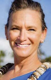 Tina Wildberger