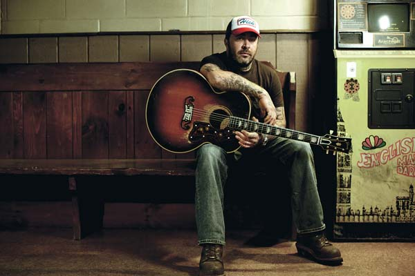 "Aaron Lewis presents his ""Sinner Tour"" at 7:30 p.m. Saturday in the Maui Arts & Cultural Center's Castle Theater in Kahului. Tickets are $39, $49, $69, and $89, with a limited number of $129 seats (plus applicable fees). For more information or to purchase tickets, call 242-7469, visit the box office or www.mauiarts.org. Photo courtesy the artist"