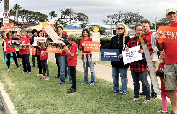Moms Demand Action for Gun Sense in America photo
