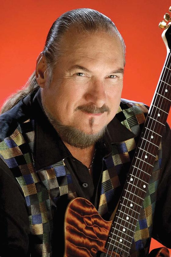 Musicians Steve Cropper (shown in photo), Steven Tyler, Michael McDonald and Alice Cooper are just a few of the talents appearing at the New Year's Eve party Monday at The Wailea Beach Resort — Marriott, Maui hosted by Shep Gordon. Cocktail hour begins at 7:30 p.m., entertainment follows at 8:30 p.m. Price is $675 and includes music, full bar, midnight fireworks and private rooftop viewing. A portion of the proceedswill benefit the Maui Food Bank and the Maui Arts & Cultural Center. For tickets, email nyewaileafundraiser@gmail.com. Stephen Holding photos