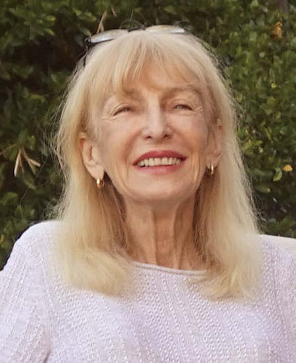 Paula Merwin