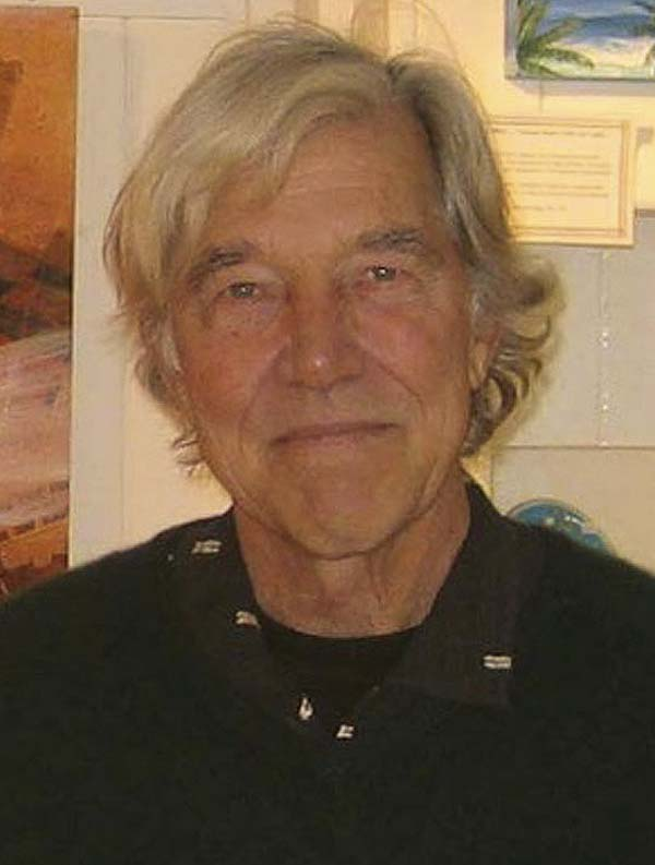 John Severson