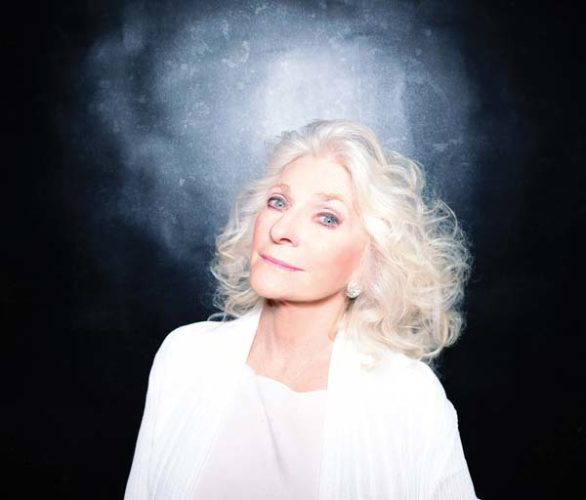Legendary songstress Judy Collins performs at 7:30 p.m. Friday in the Maui Arts & Cultural Center's Castle Theater in Kahului. Local musician Benny Uyetake will open the show. Tickets are $40, $45, $55 and $65 (plus applicable fees). For information or to purchase tickets, visit the box office, call 242-7469 or go online to www.mauiarts.org. Photo courtesy the artist