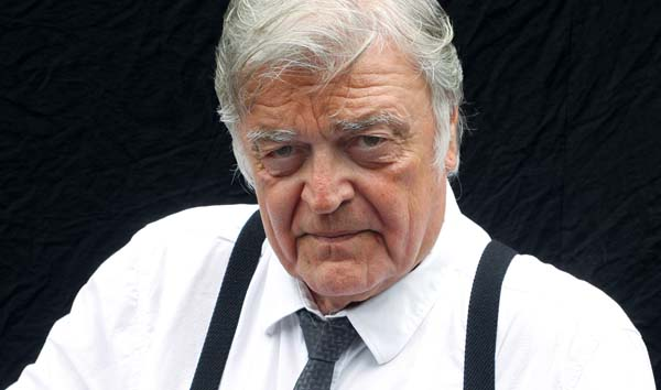 Robert Angelo is Clarence Darrow in the   one-man show at ProArts Playhouse in Kihei. Brad Starks photo
