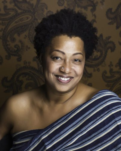 Lisa Fischer (above) and her trio Grand Baton perform at 7:30 p.m. Saturday in the Maui Arts & Cultural Center's Castle Theater in Kahului. The show will have a dance floor for orchestra ticketed patrons. Tickets are $35, $50 and $65 (plus applicable fees). For information and tickets, visit the box office, call 242-7469 or go to www.mauiarts.org. • Djeneba Aduayom photo
