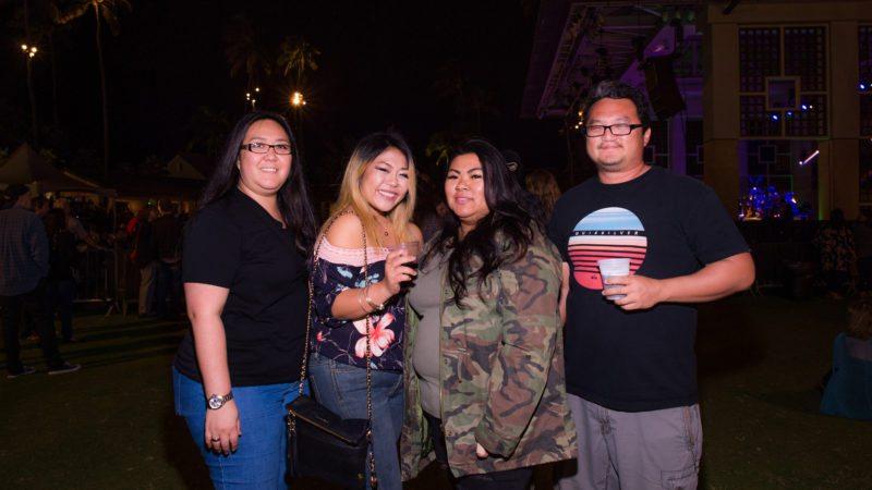 SM_J. Anthony Martinez Photography Maui Photographer Maui Arts & Cultural Center Willie K & Friends BluesFes 2018-14B