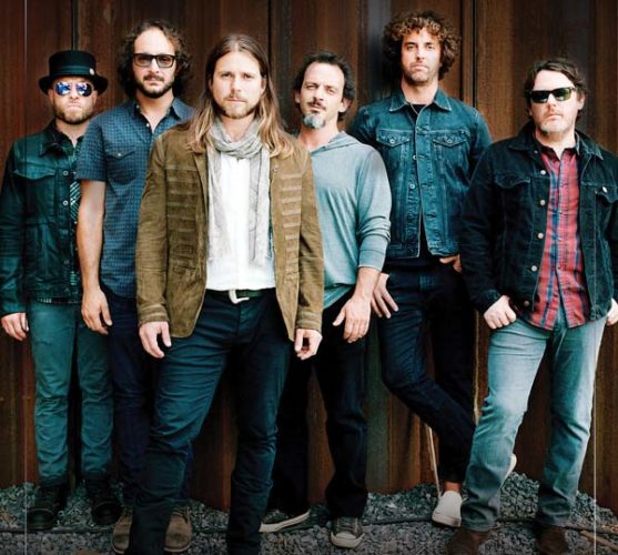 Lukas Nelson & Promise of The Real, courtesy Charley's Restaurant & Saloon