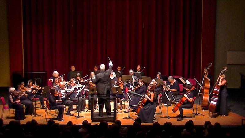Maui Chamber Orchestra • photo courtesy MCO