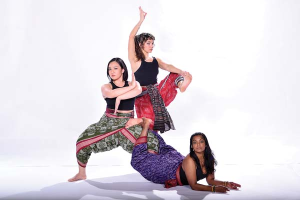 Ananya Dance Theatre, courtesy the MACC.