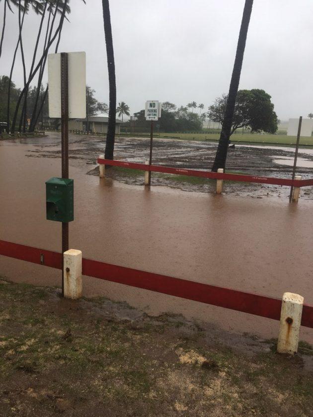 Baldwin Beach Park Lahaina Aquatic Center Closed Due To Weather News Sports Jobs Maui News