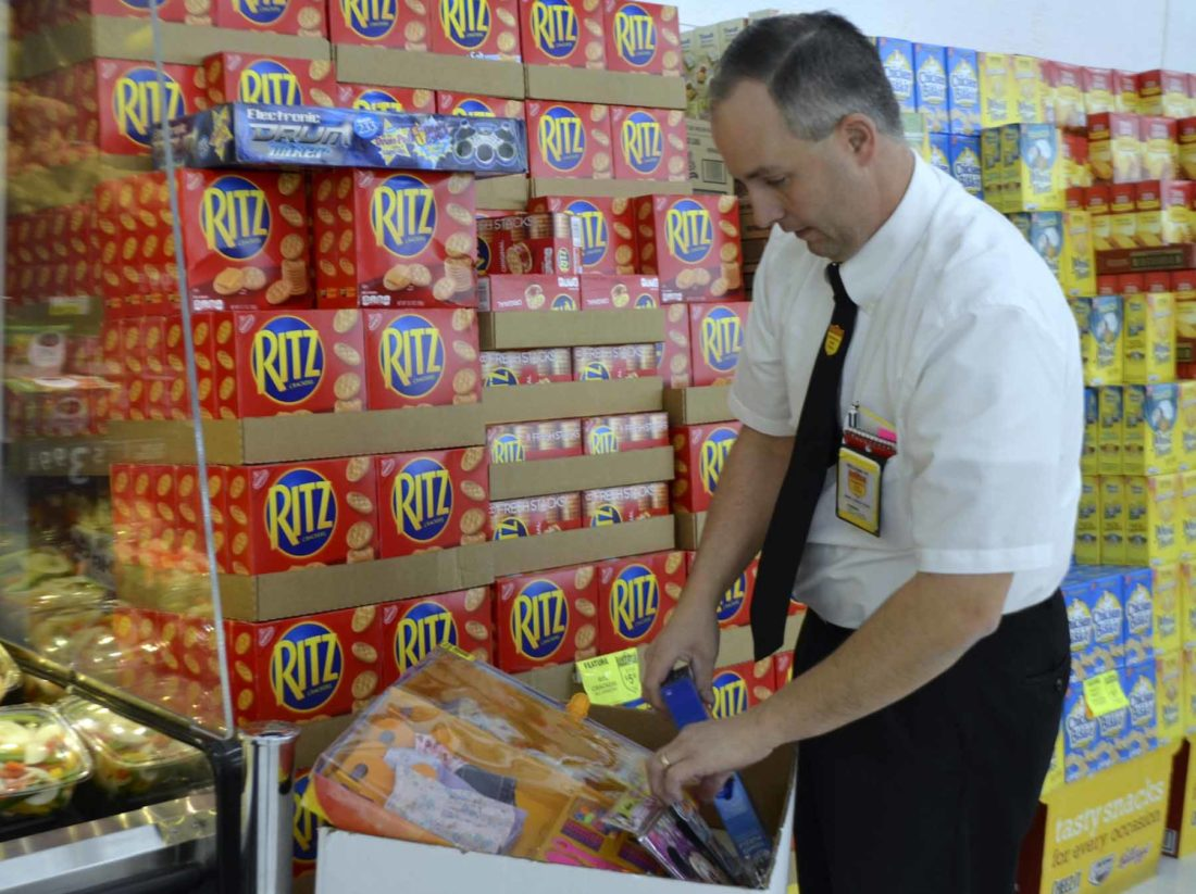 Fareway continues Toys for Tots tradition | News, Sports, Jobs ...