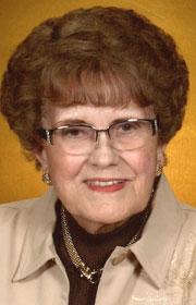 RUTH SCHMALENBERGER