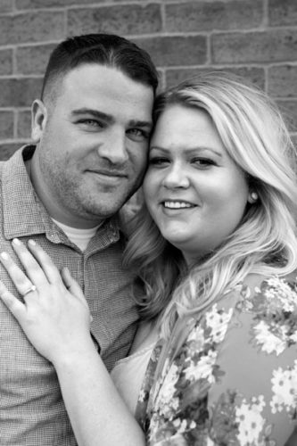 Baylie Swanberg and Chris Panzi, both of Des Moines, are engaged. Parents of the couple are Kelly and Betsy Swanberg, of Fort Dodge; Anne Porter, of Ankeny, and the late Jeff Panzi. A Feb. 17 wedding is planned. Swanberg earned her bachelor's degree in apparel merchandising and public relations from Iowa State University. She is the senior human resources recruiter for LCS. Panzi is a graduate of Grandview University where he earned his bachelor's degree in business administration and real estate. He is a financial advisor for Edward Jones.