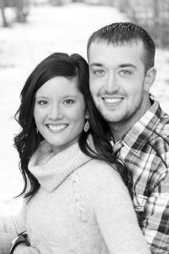 Amanda Imhoff and Chad Bacon, both of Fort Dodge, are engaged. Parents of the couple are Brian and Carrie Imhoff, of Marengo; and Mark and Kim Bacon, of Fort Dodge. A May 6 wedding is planned. Imhoff graduated from Iowa Valley High School, Marengo, in 2008. She received her bachelor's of science in nursing at Iowa Wesleyan University in Mount Pleasant. She is employed at Friendship Haven. Bacon graduated from Fort Dodge Senior High in 2013. He is employed at Bacon Builders.
