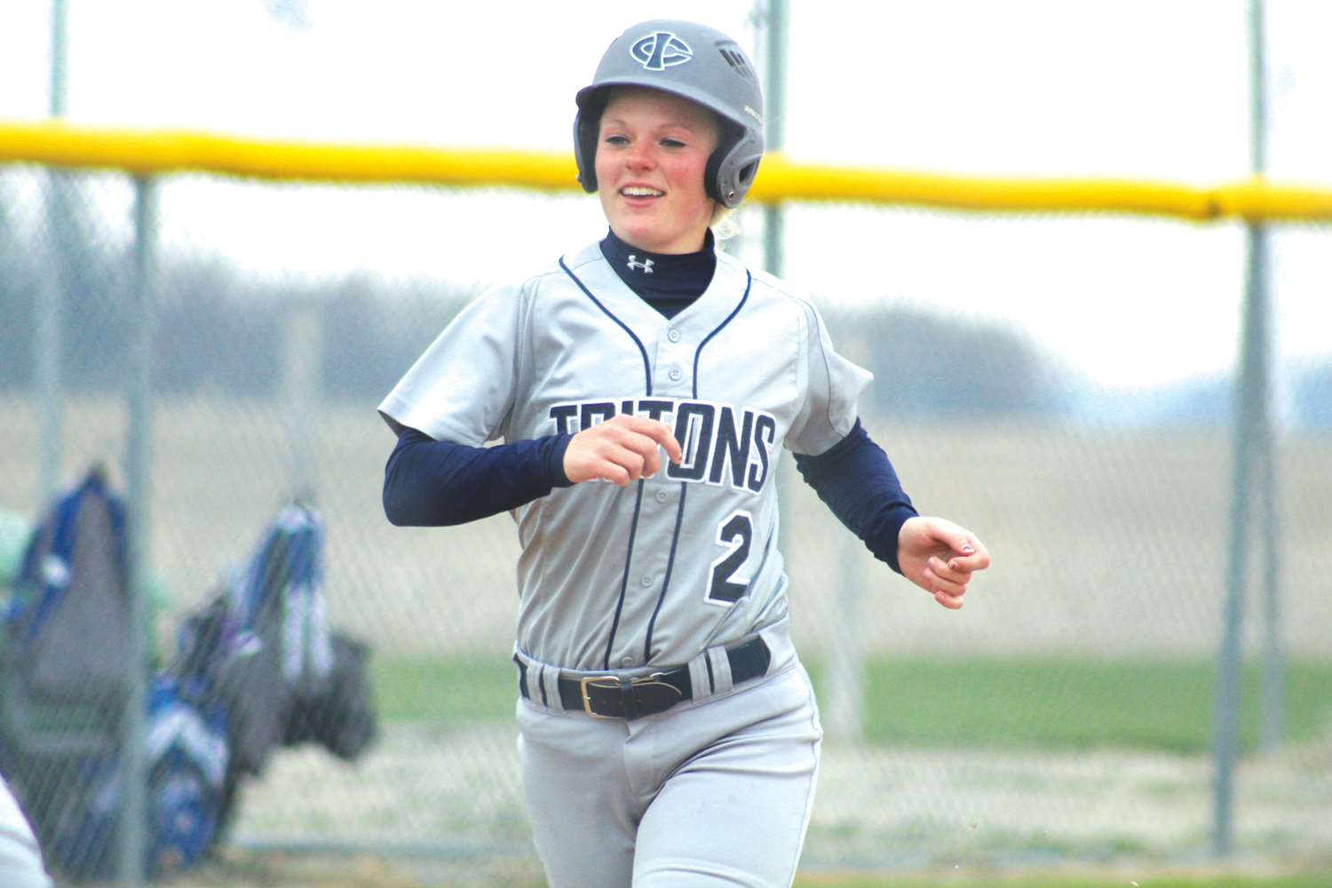 Tritons Earn Sweep Over Niacc News Sports Jobs