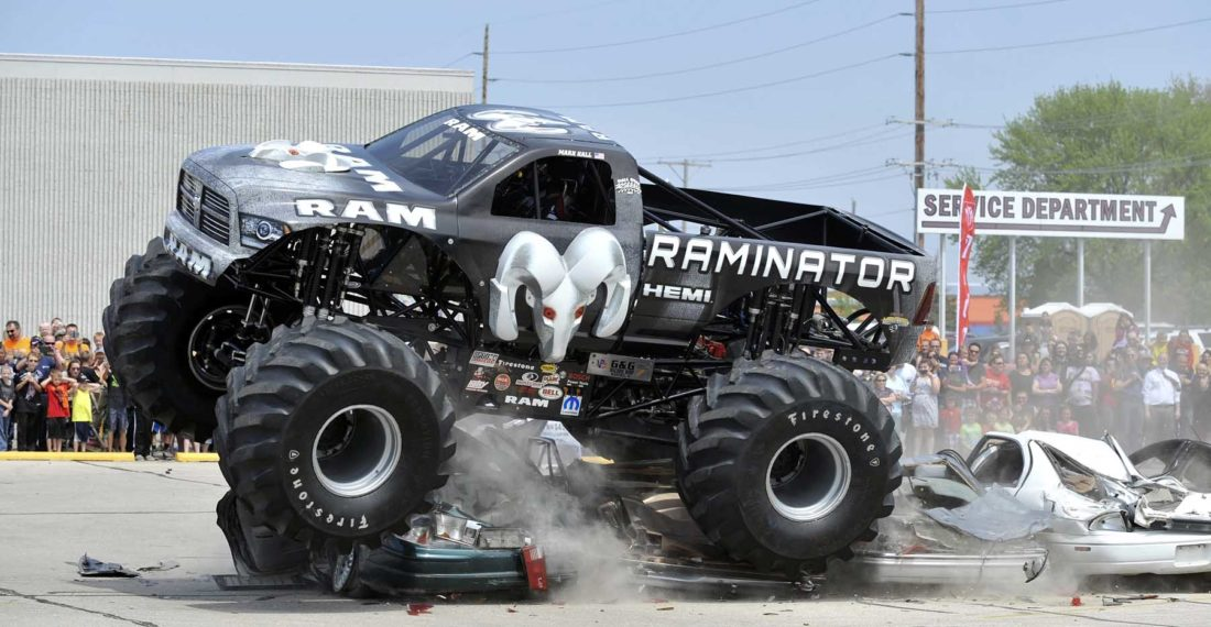 Raminator Returning To Shimkat News Sports Jobs