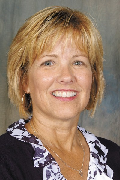 Sally Kraayenbrink Named To District 2b Judicial