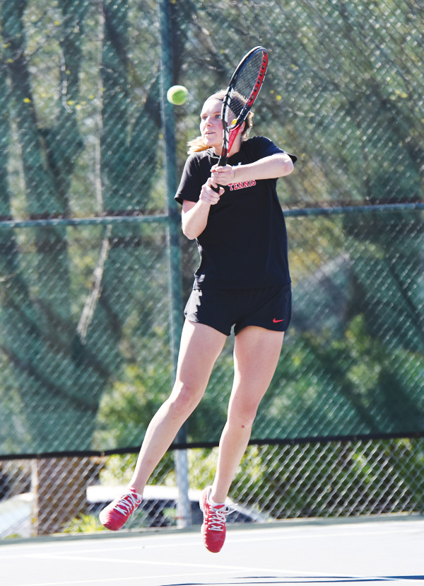 Fd S Murman Bows Out At State Tennis News Sports Jobs Make Your Own Beautiful  HD Wallpapers, Images Over 1000+ [ralydesign.ml]