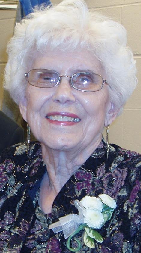 Mary Wiedenfeld