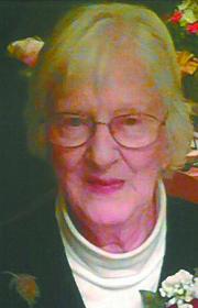 Evelyn Dowd