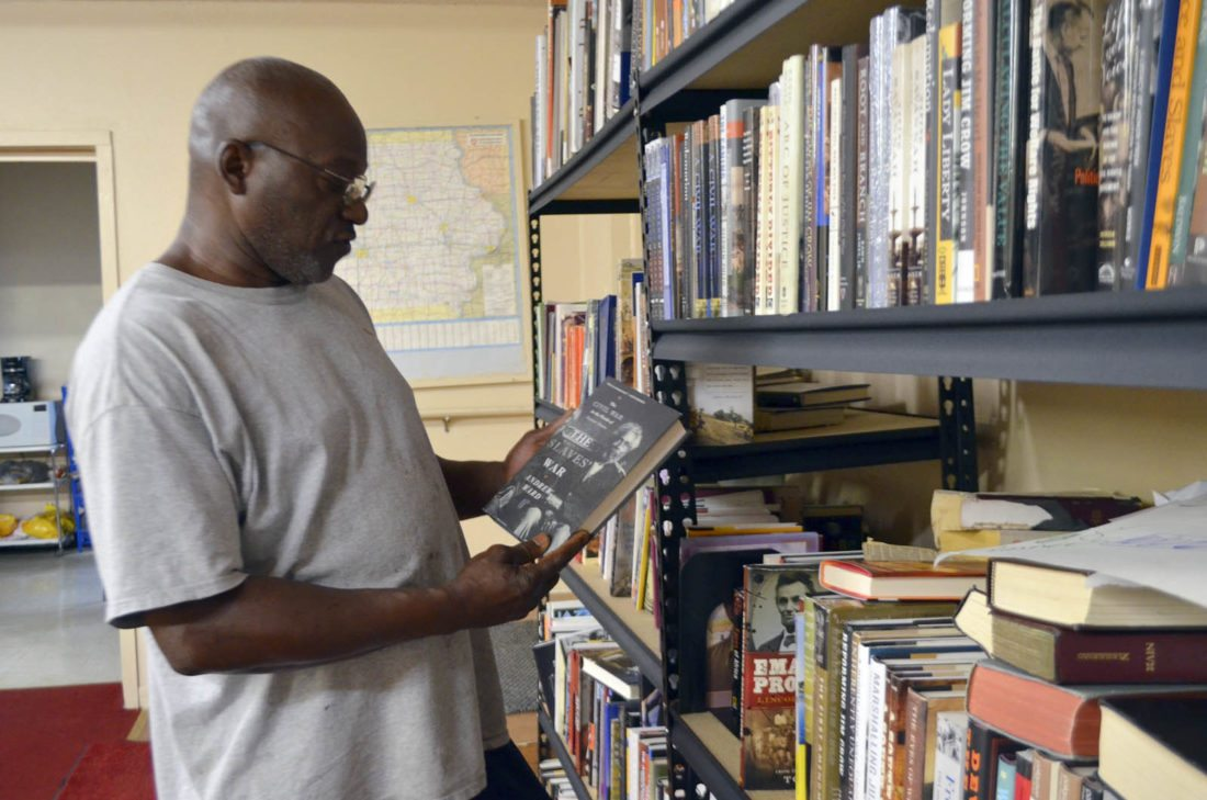 -Messenger photo by Joe Sutter