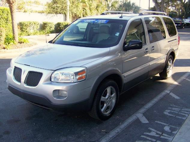-Submitted photo   A 2006 silver Pontiac Montana with Indiana license plate 193 ETI is associated with the missing persons case of Jessica Lyne Gomez (also known as Jessica Ebner) and Mackenzie Lee Knigge. The van pictured is not the actual vehicle.