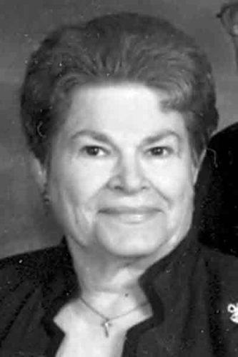 Marge Ellerbeck