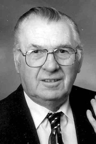 Glen Mundt