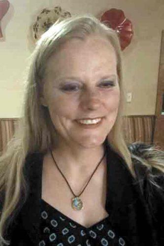 Jennifer Nielsen-Buckley
