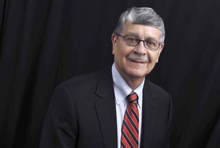 Larry Bushman